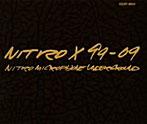 NITRO MICROPHONE UNDERGROUND/MITRO X 99-09(コンプリート盤)(HQCD)(アルバム)