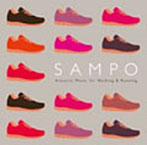 SAMPO 散歩 ‐ Acoustic Music for Walking & Running(アルバム)