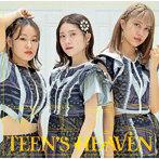 Teen's Heaven/マエガミ(Type-A)(シングル)
