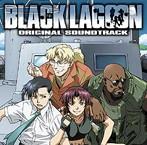 BLACK LAGOON ORIGINAL SOUND TRACK(アルバム)
