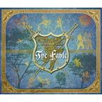 KOTOKO Anime song's complete album 'The Fable'/KOTOKO(アルバム)