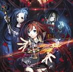 SCARLET WINGS/ELISA(シングル)