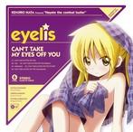 CAN'T TAKE MY EYES OFF YOU/eyelis(シングル)