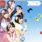Luce Twinkle Wink☆/Fight on!(通常盤B)(シングル)