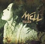RIDEBACK/MELL(シングル)