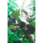 ルボー・サウンドコレクション ドラマCD「碧の王子~Prince of Silva~」(アルバム)
