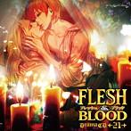 「FLESH&BLOOD」[21](アルバム)