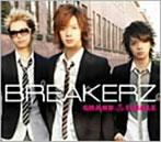 BREAKERZ/GRAND FINALE(シングル)
