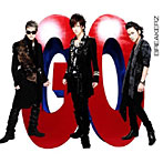 BREAKERZ/GO(アルバム)