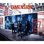 DIMENSION/27(Blu-spec CD)(アルバム)