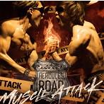 MUSCLE ATTACK/HERCULES ROAD(アルバム)