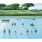 Mr.Children/HOME(アルバム)