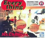 Mr.Children/EVERYTHING(アルバム)