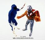 Mr.Children/マシンガンをぶっ放せ~ミスター・チルドレン・ブートレグ(シングル)