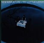MY LITTLE LOVER/NEW ADVENTURE(アルバム)
