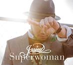 JAY'ED/Superwoman(シングル)