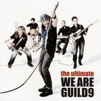 GUILD 9/世良公則/the ultimate WE ARE GUILD9(アルバム)