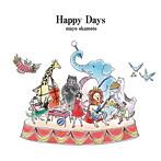 岡本真夜/Happy Days(アルバム)