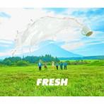 Lucky Kilimanjaro/FRESH(アルバム)