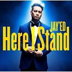 JAY'ED/Here I Stand(シングル)