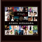 平原綾香/15th Anniversary All Singles Collection(UHQCD)
