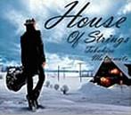 松本孝弘/HOUSE OF STRINGS(アルバム)