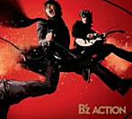 B'z/ACTION(アルバム)