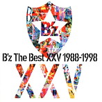 B'z/B'z The Best XXV 1988-1998