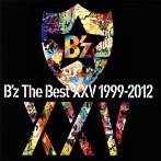 B'z/B'z The Best XXV 1999-2012