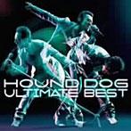 大友康平/HOUND DOG ULTIMATE BEST(アルバム)