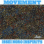 野呂一生インスピリッツ/ムーヴメント(Blu-spec CD)(アルバム)