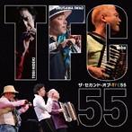 東儀秀樹×古澤巌×coba/ザ・セカンド・オブ・TFC55(アルバム)