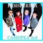CASIOPEA 3rd/PANSPERMIA(Blu-Spec CD)(アルバム)