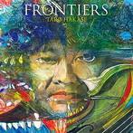 葉加瀬太郎/FRONTIERS(アルバム)