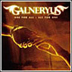 GALNERYUS/ONE FOR ALL-ALL FOR(アルバム)