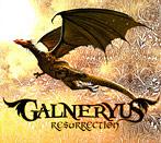 Galneryus/RESURRECTION(アルバム)