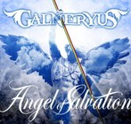 Galneryus/ANGEL OF SALVATION(アルバム)