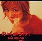 松本梨香/RICA the BEST(アルバム)