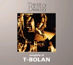 T-BOLAN/complete of T-BOLAN at the BEING studio(アルバム)