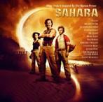 「サハラ~死の砂漠を脱出せよ」サウンドトラック(アルバム)