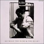 小田和正/BETWEEN THE WORD & THE HEART(アルバム)