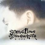 小田和正/sometime somewhere(アルバム)