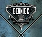 BENNIE K/BEST OF THE BESTEST(アルバム)