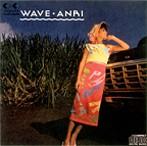 杏里/WAVE(Blu-Spec CD)(アルバム)
