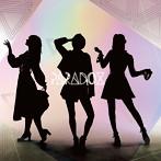 チーム赤坂/PARADOX(シングル)