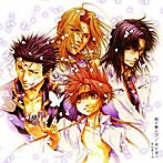 OVAアニメ「最遊記外伝」OP&ED 桜の樹の下/光の方へ/KOKIA(シングル)