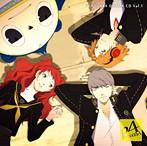 ドラマCD「ペルソナ4」Vol.1(アルバム)