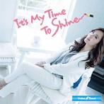今井優子/It's My Time To Shine(アルバム)