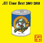 All Time Best 2001-2018 can詰め/can/goo(アルバム)