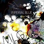 モーモールルギャバン/IMPERIAL BLUE(アルバム)